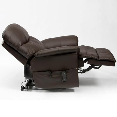 Montreal single motor riser recliner review electric for Electric recliners reviews