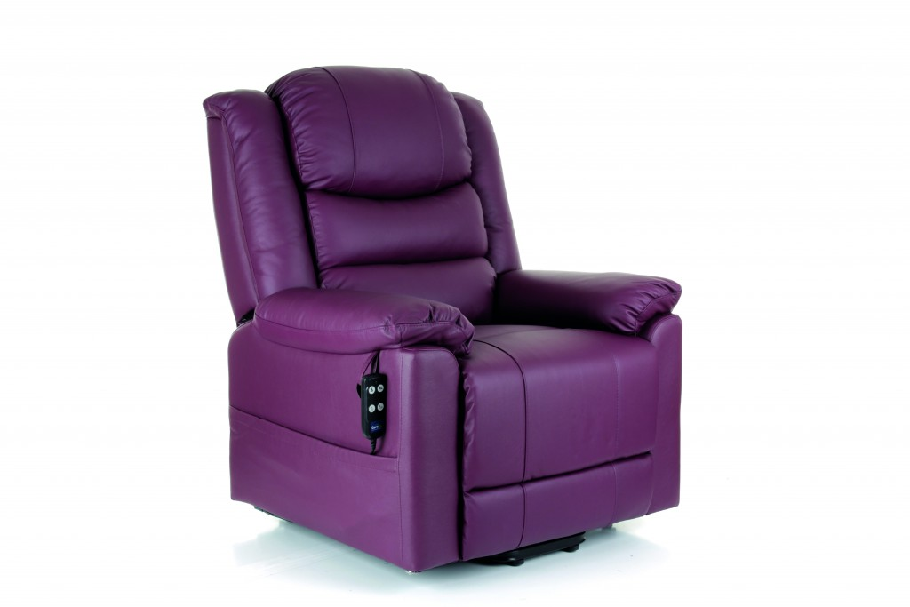 Toronto Riser Recliner A Luxurious Dual Motor Chair