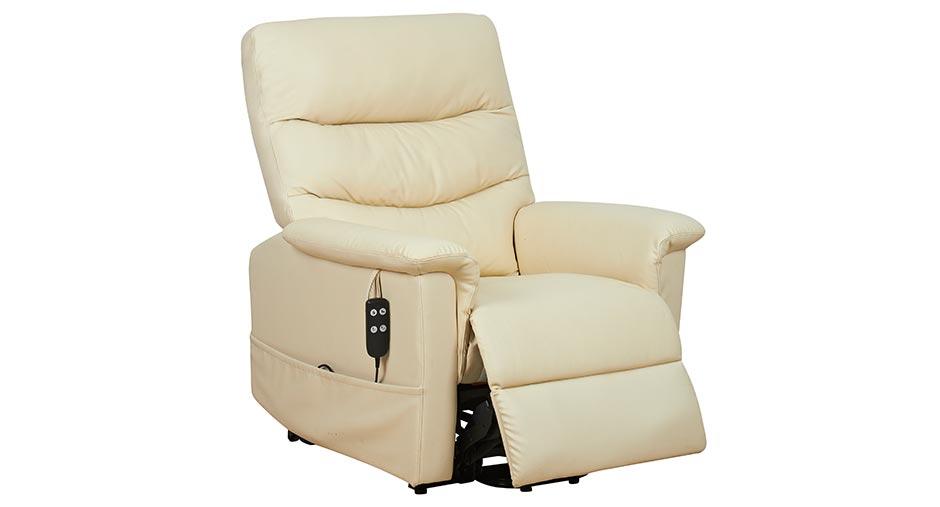Kenmure Riser Recliner Heated Massage Riser Recliner Massage