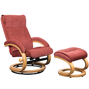 Sorrento Swivel Recliner