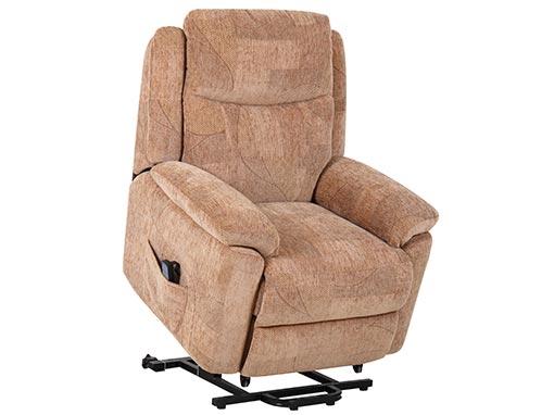 oakley riser recliner