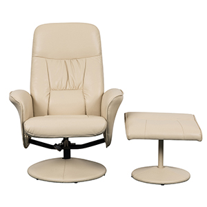 Bari Swivel Recliner