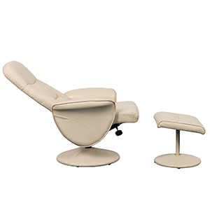 Bari Swivel Reclined